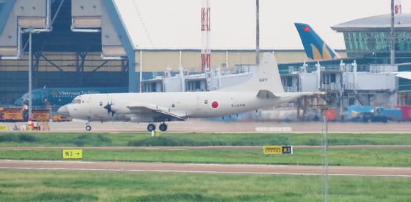 Đại sứ quán Nhật kể chi tiết về việc Việt Nam hỗ trợ sửa máy bay săn ngầm - Ảnh 1.