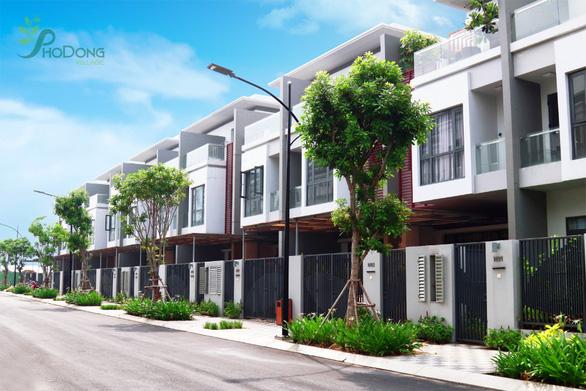 PhoDong Village: Khu đô thị kiểu mẫu, đích đến của nhà đầu tư thông minh - Ảnh 1.
