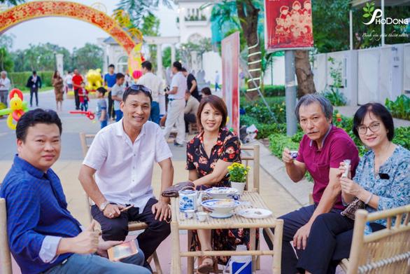 PhoDong Village: Khu đô thị kiểu mẫu, đích đến của nhà đầu tư thông minh - Ảnh 2.