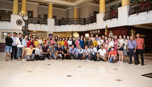 Công ty Diên Khánh kỷ niệm 20 năm thành lập - Ảnh 1.