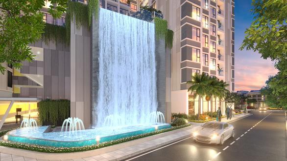 Đi tìm căn hộ cao cấp giá dưới 50 triệu/m2 tại cửa ngõ Thủ Thiêm - Ảnh 3.