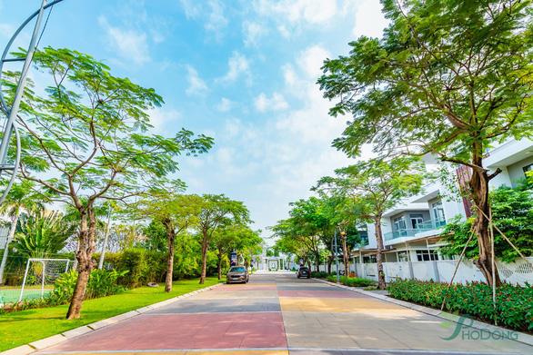 PhoDong Village: Khu đô thị kiểu mẫu, đích đến của nhà đầu tư thông minh - Ảnh 3.