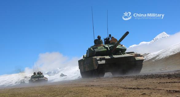 Trung Quốc chọc ngoáy Bhutan để lấy lại Nam Tạng từ tay Ấn Độ? - Ảnh 3.