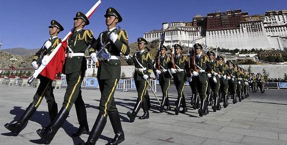 Trung Quốc chọc ngoáy Bhutan để lấy lại Nam Tạng từ tay Ấn Độ? - Ảnh 1.