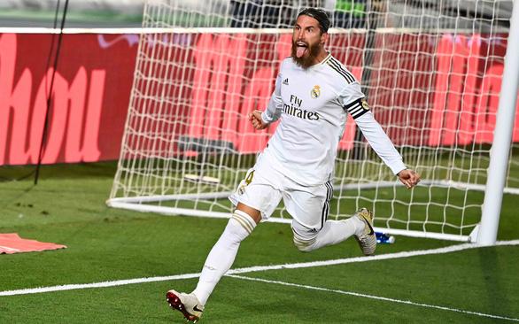 Nếu La Liga không có phạt đền - Ảnh 1.