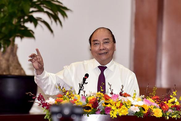 Thủ tướng: Ngành tài chính phải tiếp tục đề xuất gói hỗ trợ kinh tế - Ảnh 1.