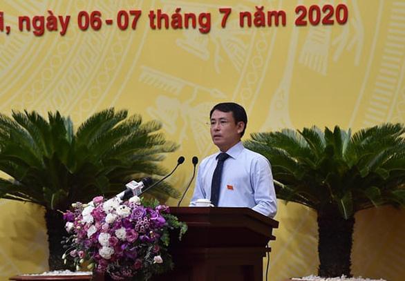 Hà Nội chuyển mục đích 403ha đất trồng lúa, đất rừng phòng hộ, đặc dụng - Ảnh 1.