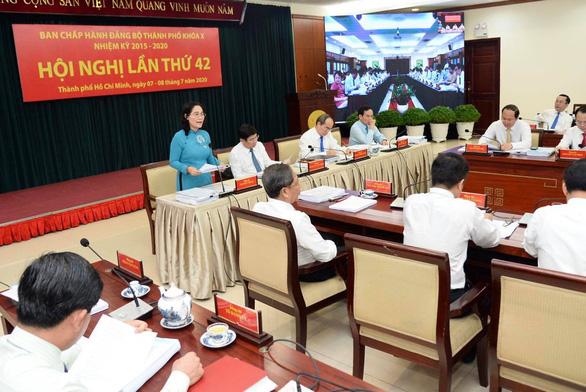 TP.HCM xử lý kỷ luật 600 cán bộ, đảng viên vi phạm trong 2 năm qua - Ảnh 1.