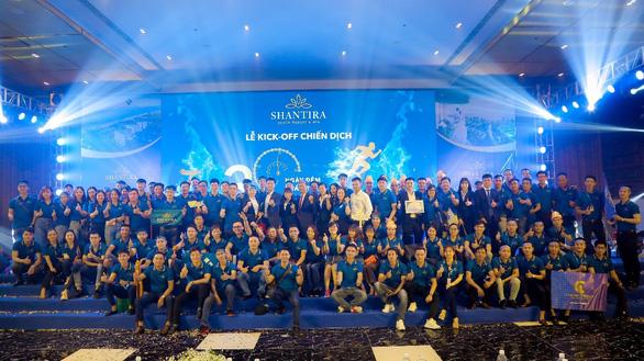 Shantira Beach Resort & Spa khai nhiệt bằng lễ ra quân dự án - Ảnh 1.
