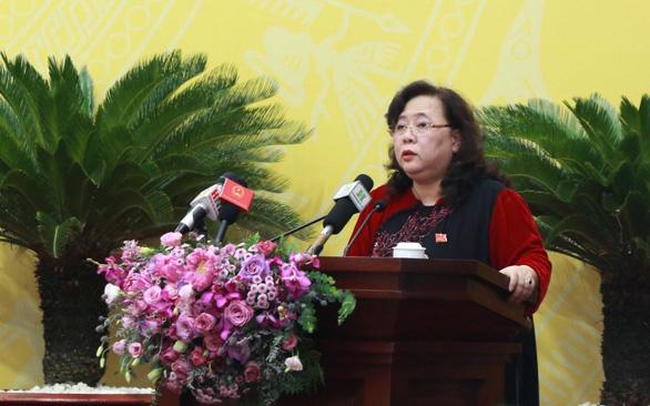 Hà Nội chốt thu đủ 285.000 tỉ đồng ngân sách - Ảnh 1.