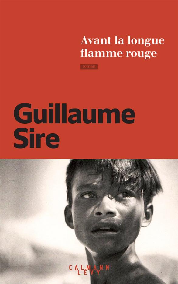 Tiểu thuyết về nạn diệt chủng thời Khmer Đỏ nhận giải Orange 2020 - Ảnh 1.