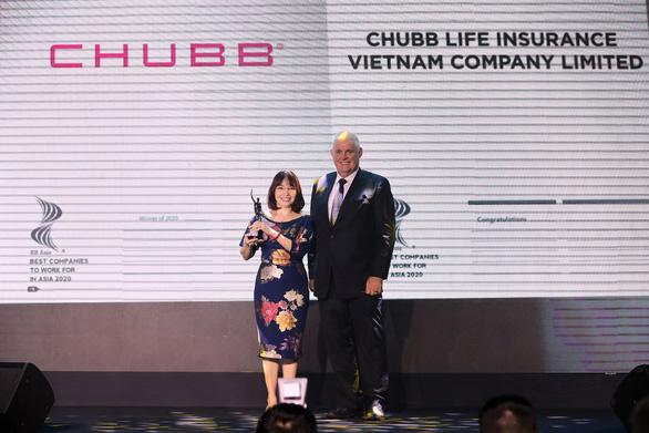 Chubb Life Việt Nam: Đất lành cho thế hệ trẻ phát triển - Ảnh 2.