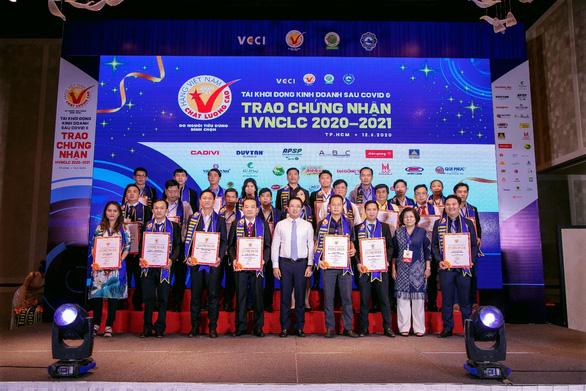 Doanh nghiệp nội - ngoại thất Việt bắt nhịp nhanh hậu Covid - Ảnh 3.
