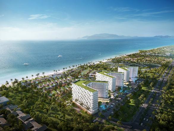 Shantira Beach Resort & Spa khai nhiệt bằng lễ ra quân dự án - Ảnh 3.