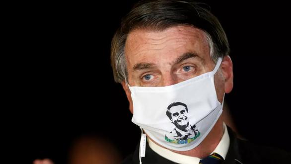 Dịch COVID-19 sáng 7-7: Mỹ hơn 130.000 ca tử vong, tổng thống Brazil nghi nhiễm corona - Ảnh 2.