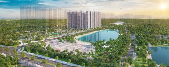 Dự án Imperia Smart City hút khách nhờ vị trí kim cương - Ảnh 1.