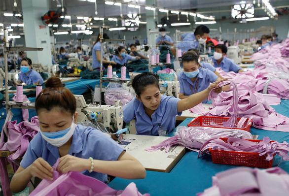 Việt Nam là một trong những nước có viễn cảnh tươi sáng nhất châu Á - Ảnh 1.