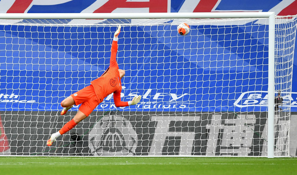Chelsea thắng nghẹt thở Crystal Palace sau cuộc rượt đuổi tỉ số hấp dẫn - Ảnh 3.