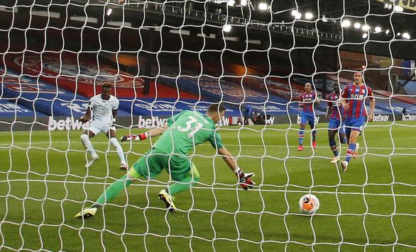 Chelsea thắng nghẹt thở Crystal Palace sau cuộc rượt đuổi tỉ số hấp dẫn - Ảnh 4.