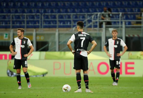 Ronaldo ghi bàn, Juventus vẫn thua ngược Milan dù dẫn trước 2-0 - Ảnh 5.