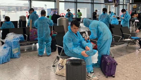 Bộ Giáo dục và đào tạo sẽ hỗ trợ du học sinh Việt Nam tại Mỹ - Ảnh 1.