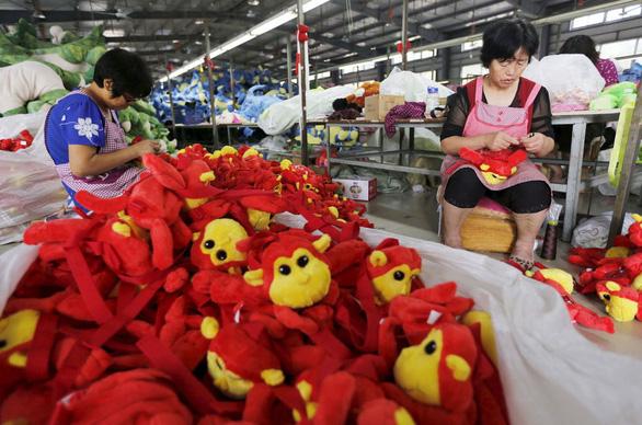 Quá nửa đồ dùng bị 'cảnh báo nguy hiểm' ở châu Âu là hàng Trung Quốc