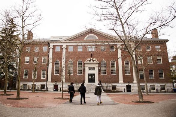 Mỹ thông báo trục xuất du học sinh là để ép mở cửa lại trường học? - Ảnh 1.