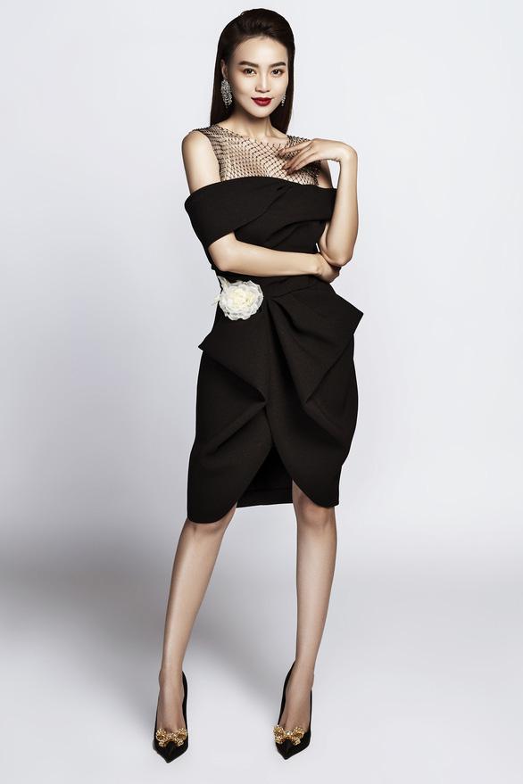 Đỗ Mạnh Cường chọn người mẫu 66 tuổi diễn thời trang - Ảnh 3.