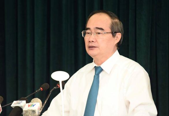 Bí thư Nguyễn Thiện Nhân: Để lại một đồng, TP.HCM sẽ tạo sản phẩm gấp 3 lần - Ảnh 2.