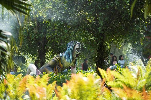 Khai trương Khu du lịch Quỷ Núi: thêm điểm tham quan cho du khách đến Đà Lạt - Ảnh 3.
