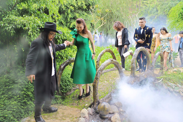 Khai trương Khu du lịch Quỷ Núi: thêm điểm tham quan cho du khách đến Đà Lạt - Ảnh 7.
