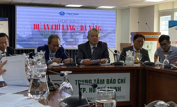 Tương lai nào cho dự án sân vận động Chi Lăng - Đà Nẵng? - Ảnh 1.