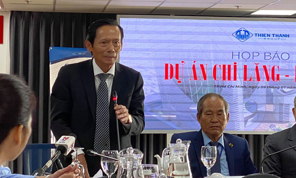 Tương lai nào cho dự án sân vận động Chi Lăng - Đà Nẵng? - Ảnh 2.