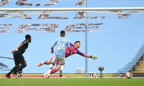 Man City vùi dập Newcastle 5-0 tại Etihad - Ảnh 1.