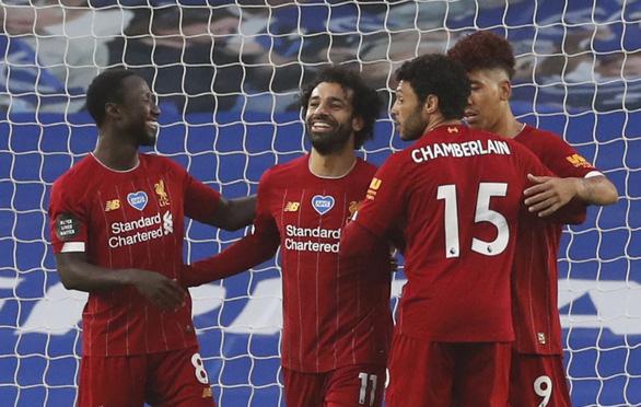 Man City vùi dập Newcastle 5-0 tại Etihad - Ảnh 3.