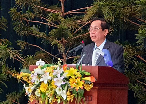 HĐND tỉnh Phú Yên gặp khó khi họp mà không có chủ tịch - Ảnh 2.