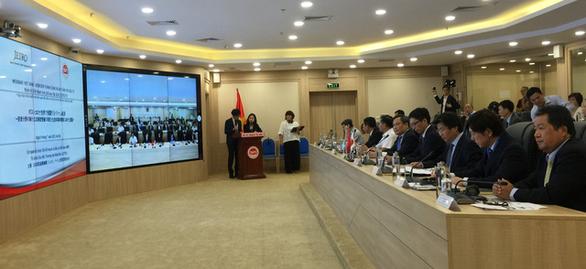 Hơn 1.000 doanh nghiệp Nhật Bản tìm kiếm cơ hội đầu tư tại Việt Nam - Ảnh 2.