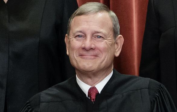 Tòa án Tối cao Mỹ cho phép New York tiếp cận kê khai thuế của Tổng thống Trump - Ảnh 1.
