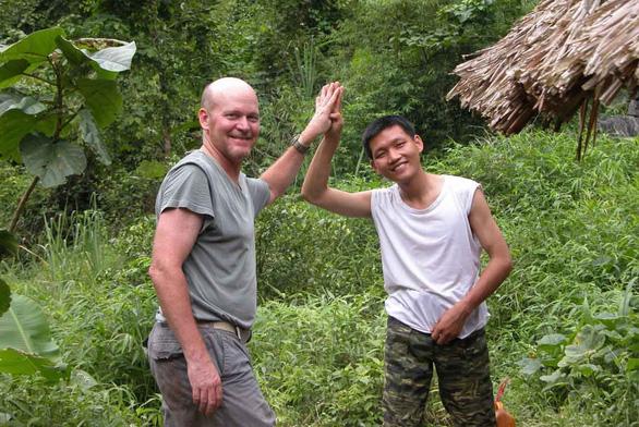 25 năm quan hệ ngoại giao Việt - Mỹ - Kỳ 3: Những sứ giả giáo dục - Ảnh 1.