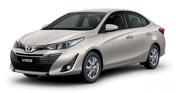 5 mẫu sedan đáng đồng tiền bát gạo nhất 2020 - Ảnh 2.