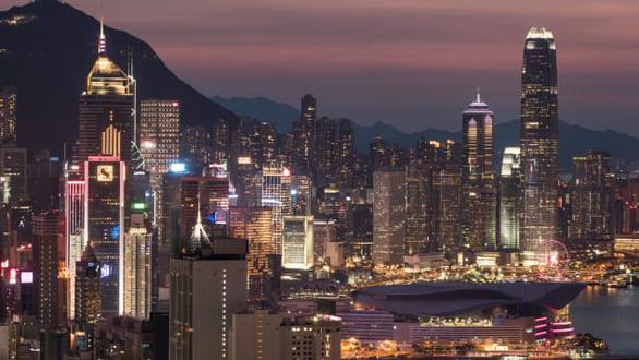 Nhiều nước cảnh báo công dân khả năng bị bắt, trục xuất ở Hong Kong - Ảnh 1.