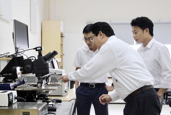 Trường ĐH Bách khoa TP.HCM hợp tác Viettel nghiên cứu làm chip 5G - Ảnh 2.