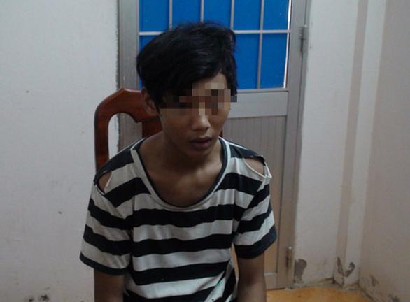 Thiếu niên 14 tuổi gây ra hàng chục vụ trộm để lấy tiền chơi game - Ảnh 1.