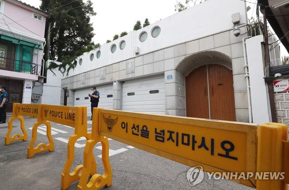 Thị trưởng Seoul mất tích nghi liên quan cáo buộc quấy rối tình dục - Ảnh 3.
