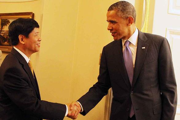 25 năm quan hệ ngoại giao Việt - Mỹ - Kỳ 3: Những sứ giả giáo dục - Ảnh 3.