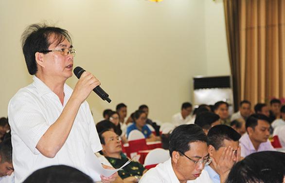 Qua rà soát phát hiện Nghệ An có hơn 11.400 vụ cấp đất trái thẩm quyền - Ảnh 1.