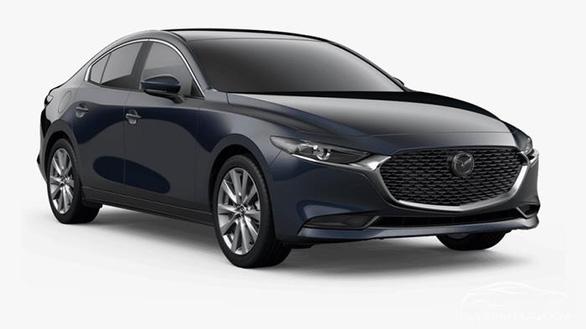 5 mẫu sedan đáng đồng tiền bát gạo nhất 2020 - Ảnh 4.