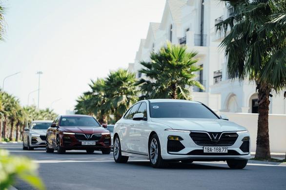 5 mẫu sedan đáng đồng tiền bát gạo nhất 2020 - Ảnh 5.