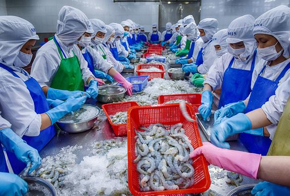 Từ ngày 1-8: EU áp thuế 0% với 85,6% dòng thuế nhập hàng Việt Nam - Ảnh 1.