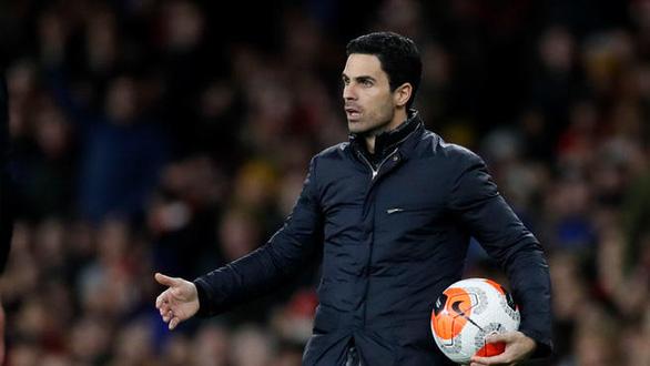Trận cầu 40 triệu bảng của Arsenal - Ảnh 1.